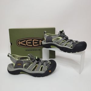 NEW Keen Newport H2 Waterproof Hiking Sandals